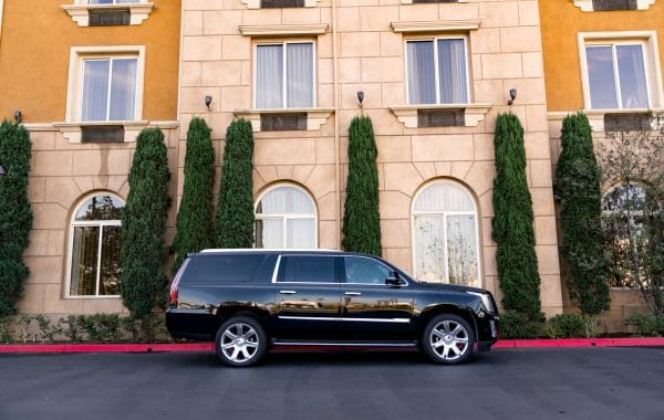 Cadillac Escalade Rental Los Angeles