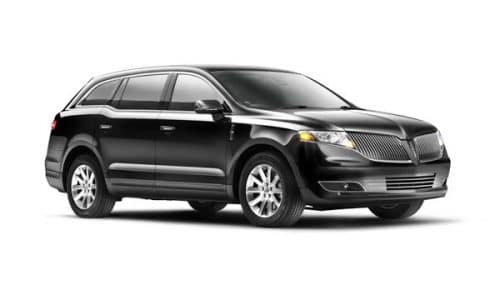 Lincoln MKT Rental | rent a limo