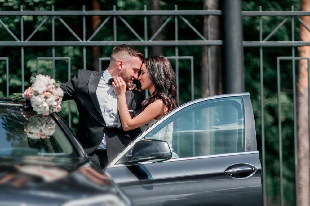 wedding rentals los angeles wedding limo